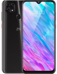 ZTE Blade 20 Smart 4/128GB (Black) EU- Офіційний