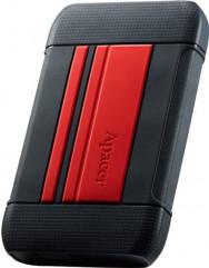 Жорсткий диск Apacer USB 3.1 AC633 1Tb (Red)
