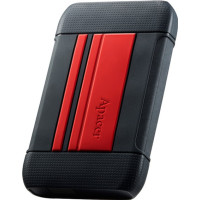 Жесткий диск Apacer USB 3.1 AC633 1Tb (Red)