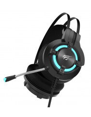 Накладні навушники Havit HV-H2212 Gaming with mic