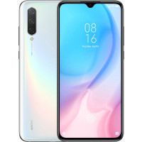 Xiaomi Mi 9 Lite 6/128Gb (White) EU - Официальный