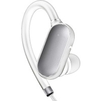Bluetooth-гарнитура Xiaomi Mi Sports Earphones (White)