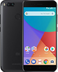 Xiaomi Mi A1 4/64Gb (Black) EU - Global Version