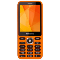 SIGMA X-style 31 Power (Orange)