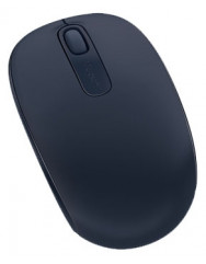 Microsoft Wireless Mobile Mouse 1850[Wool blue]