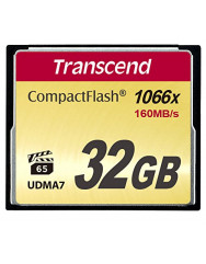 Transcend 1000x CompactFlash (Ultimate)[TS32GCF1000]