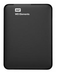 WD Elements Portable[WDBU6Y0020BBK-WESN]