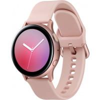 Смарт-часы Samsung SM-R830 Galaxy Watch Active 2 40mm Aluminium (Gold)
