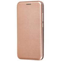 Книга Premium Xiaomi Mi A2 Lite (розовый)
