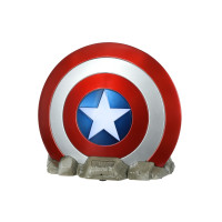 eKids iHome MARVEL Captain America, Wireless