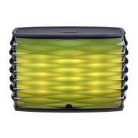 iHome iBT85 Wireless, Color Changing, USB, iPX4, Mic