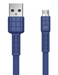 Remax Armor Series MicroUSB Data/Charge[RC-116M-BLUE]