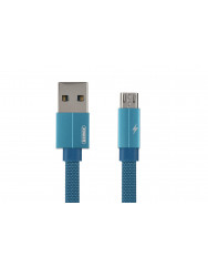 Remax Kerolla MicroUSB Data/Charge[RC-094M1M-BLUE]
