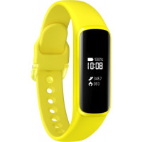Samsung Galaxy Fit E (R375)[Yellow]