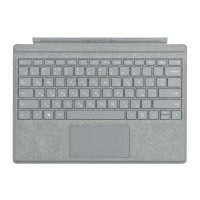 Microsoft Surface GO Type Cover[Commercial Platinum (KCT-00013)]