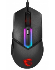 MSI Clutch GM30 Black GAMING Mouse