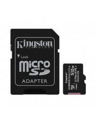 Kingston Canvas Select Plus microSD[SDCS2/512GB]