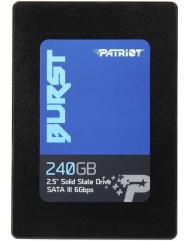 "Patriot BURST 2.5"" SATA III[PBU240GS25SSDR]"