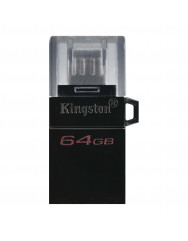 Kingston DataTraveler microDuo 3.0 G2[DTDUO3G2/64GB]