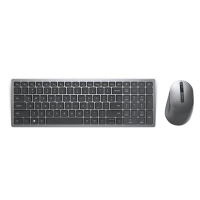 Dell Multi-Device Wireless Keyboard and Mouse - KM7120W - Russian