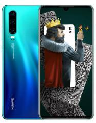 Huawei P30 8/256GB (Aurora)
