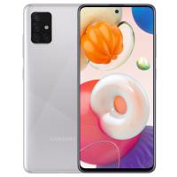 Samsung A515F Galaxy A51 4/64 (Silver) EU - Официальный