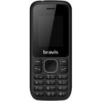Bravis C184 Rife Dual  (Black)