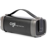 Bluetooth колонка Cigii F52 (Black)