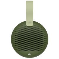 Bluetooth колонка HAKII Mars (Green)