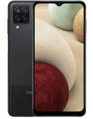 Samsung A125F Galaxy A12 4/64Gb (Black) EU - Официальный