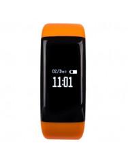Фітнес-браслет Nomi SB-21 Fit (Orange)