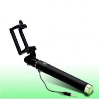 Монопод для селфи SELFIE STICK 78CM (зеленый)