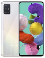 Samsung A515F Galaxy A51 6/128 (White) EU - Офіційний