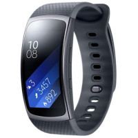 Смарт-часы Samsung Gear Fit2 (Black)