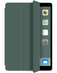 "Чехол Smart Case Series для Apple iPad Pro 12.9"" 2018 (темно-зеленый)"