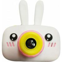 Детская камера Т15 Зайчик (White)