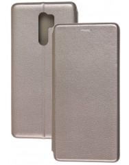 Книга Premium Xiaomi Redmi 9 (сірий)