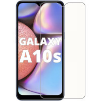 Стекло Samsung Galaxy A10s (прозрачный)