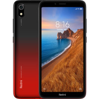 Xiaomi Redmi 7A 2/16GB (Red) - Азиатская версия