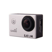 SJCAM SJ4000 WiFi (Silver)