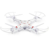 Skytech M68R Cam BIG 6 Axis (White)