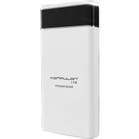 PowerBank Konfulon M20 20000 mAh (Black)