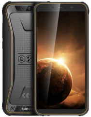 Blackview BV5500 Plus 3/32GB (Yellow) EU - Международная версия