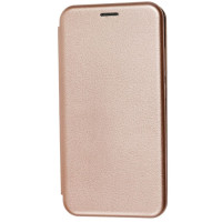 Книга Premium Xiaomi Redmi 8a (бронзовый)