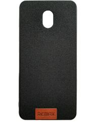 Чохол Remax Tissue Xiaomi Redmi 8a (чорний)