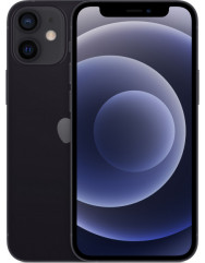 Apple iPhone 12 Mini 128Gb (Black) A2176