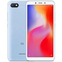 Xiaomi Redmi 6A 2/32GB (Blue) EU - Международная версия