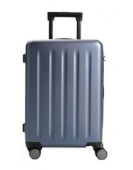 "Валіза RunMi 90 Points Suitcase 20"" (Aurora Blue)"