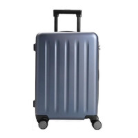 "Чемодан RunMi 90 Points Suitcase 20"" (Aurora Blue)"