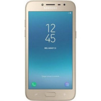 Samsung Galaxy J2 2018 LTE 16GB Gold (SM-J250FZDD) - Официальный